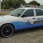 Auto Loan Partial Car Wrap