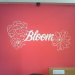 Bloom Wall Graphics