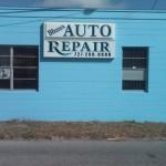 Blosser Auto Repair
