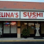 Celinas Sushi Cans
