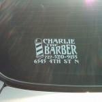 Charlies Barber