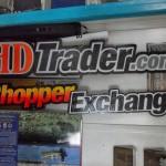 Chopper Exchange Sandblasted