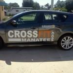 Cross Fit Car