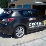Cross Fit Car2