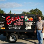 Elias Truck