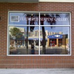 Feathered Serpent Gallery