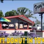 Frays Donut House