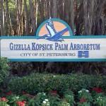 Gizella Kopsick Plams Park