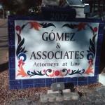 GomezMonument
