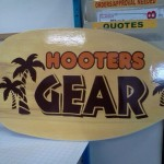 Hooter Wakeboard