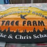 Humming Bird Tree Farm NC