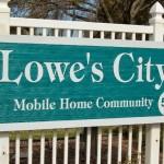 Lowes City Sandblasted