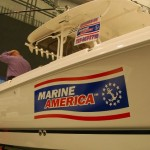 Marine America Boat