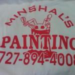 Minshals Painting