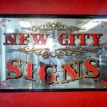 NCS Window Lettering
