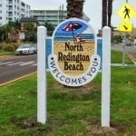 North redington Beach Sandblasted