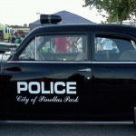PP Police Vintage