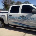 Performance Air Truck