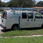 Performance Air Van