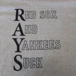 Rays Back