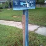 Rays Mail Box