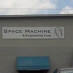 Space Machine Shop