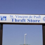 St Vincent DePaul Thrift Store