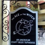 The Ale and The Witch2