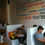 Wall Graphics Eatery