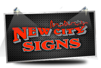 New City Signs